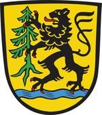 Wappen der Gemeinde Feichten